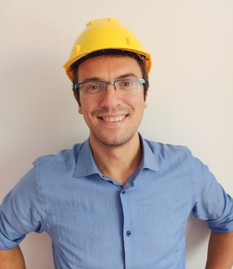 riccardo friede cantiere fundraising